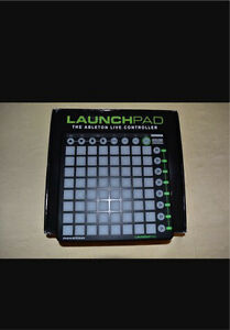 Novation Launch Pad (LIKE NEW)