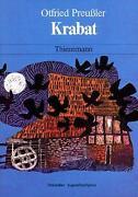 Krabat Buch