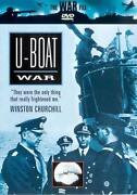 U Boat DVD