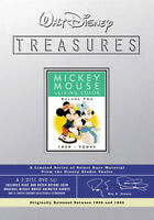 Walt Disney Treasures: Mickey Mouse In Living Color - Volume Two