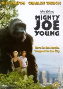 Mighty Joe Young **NEW**