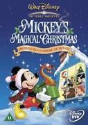 Mickeys Magical Christmas
