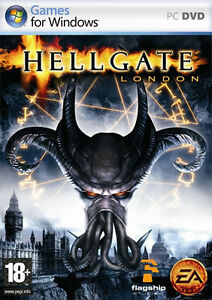 FlagShip & EA Hellgate London