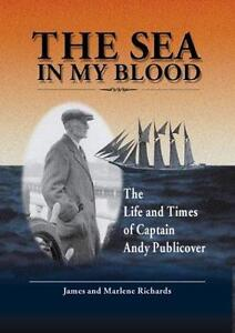 The Sea in My Blood by James & Marlene Richards