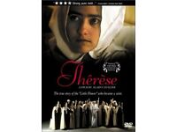 Little Flower: St Therese of Lisieux DVD £8.50