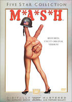 Mash Five Star Collection DVD like new.