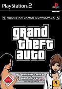 GTA 3 PS2