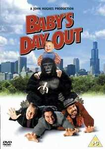 Baby's Day Out - DVD