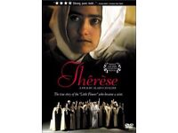 St Therese of Lisieux DVD £8.50