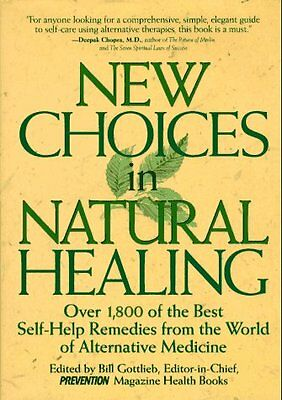 Help Remedies (New Choices In Natural Healing: Over 1,800 of the Best Self-Help Remedies from)