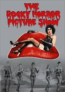 The Rocky Horror Picture Show (Widescreen Edition) New DVD! Ships Fast!