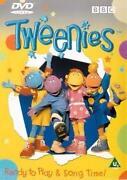 Tweenies Song Time DVD