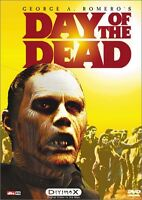George A Romero's Day of the Dead 2-disc DVD