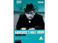 HANCOCK'S HALF HOUR ~ VOLUME ONE (DVD)