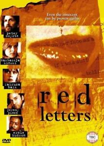 Looking to buy the movie Red Letters staring Fairuza Balk