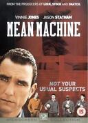 Mean Machine DVD