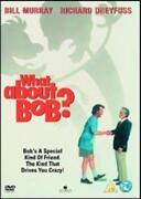 What About Bob DVD