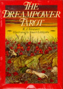 THE DREAMPOWER TAROT Kitchener / Waterloo Kitchener Area image 1