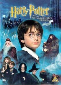 D8/Z1 22659 Harry Potter and the philosopher's stone Unknown