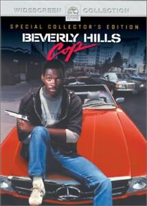 1:18 die cast Beverly Hills Cop illuminated custom display set