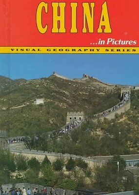 China in Pictures (Visual Geography Series)