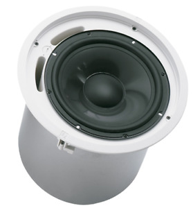 """Electro-Voice EVID C10.1 10"""" High-Power Ceiling Subwoofer"""