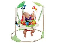 Jumperoo, ideal for your tomliboo!