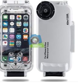 EXCELLENT OPPORTUNITY--- 40M WATERPROOF CASE FOR IPHONE PLUS 6