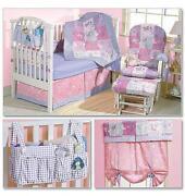 Nursery Sewing Patterns
