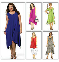 Looking for plus size sewing patterns