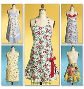 Vintage Dressmaking Patterns