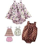 Baby Clothes Sewing Patterns