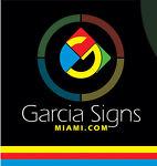 Garcia Signs Miami