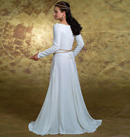 Camelot Lady of the Lake Handmade Costume