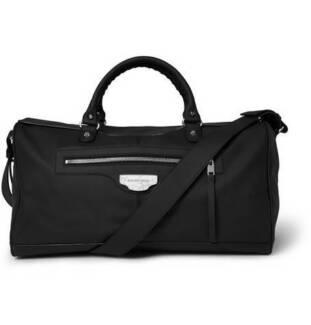 balenciaga leather holdall bag Braybrook Maribyrnong Area Preview