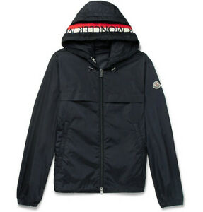 MONCLER Light Jacket