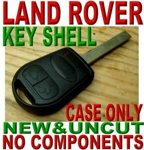 NEW-KEY-SHELL-ONLY-FOR-RANGE-ROVER-3-KEYLESS-ENTRY-TRANSMITTER-REMOTE-FOB-CASE