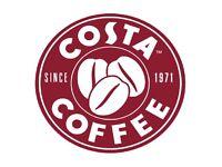 COSTA COFFEE is Hiring - Team members & Team Leaders (Luton & Dunstable)