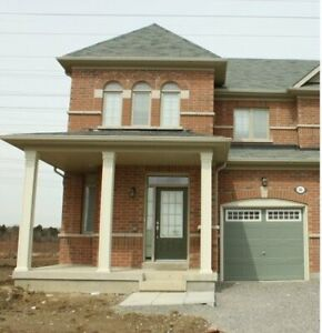 3 Bedroom Townhome for Rent - Ajax - Church/Rossland