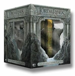 Lord of the Rings DVD Vintage Collection Kingston Kingston Area image 1