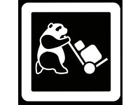 GO PANDA: Fully Insured House Removals & more, call: 02921252111 for a free quote