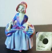 Royal Doulton Figurines Bo Peep