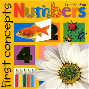 "2 Discovery Toys books (still sealed)- ""Numbers and Opposites"" London Ontario image 3"
