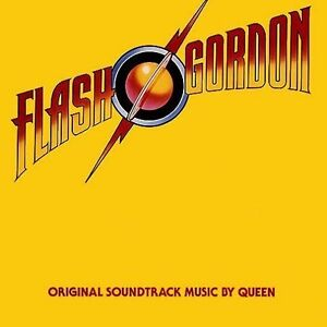 QUEEN Flash Gordon Ltd Sealed VINYL LP