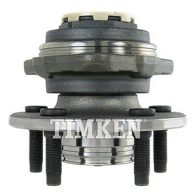 TIMKEN 515026 Front Wheel Bearing & Hub Assy