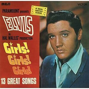 ELVIS-PRESLEY-Girls-Girls-Girls-Soundtrack-CD-BRAND-NEW