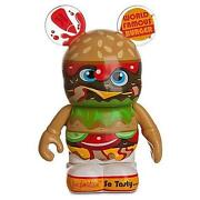 Vinylmation Cheeseburger