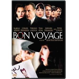 NEW DVD BON VOYAGE - 47701791 - MOVIES
