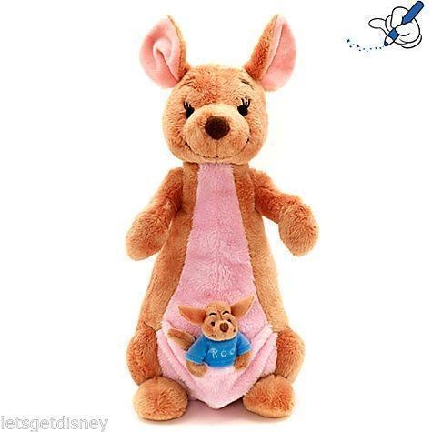 Roo Soft Toy Ebay