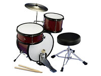 Child's Drum Kit for sale £20